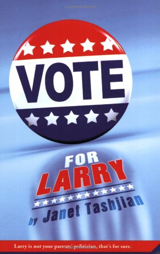 Download Vote for Larry PDF