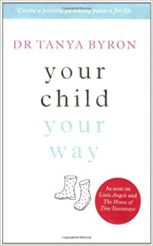 Book Your Child ... Your Way: Create a Positive Parenting Pattern for Life