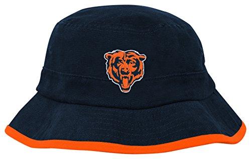 NFL Toddler Team Bucket Hat-Deep Obsidian -1 Size 5b02083d5