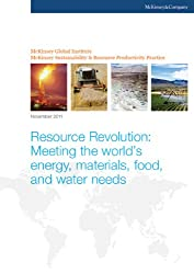 Resource Revolution: Meeting the world's energy, materials, food, and water needs (English Edition)