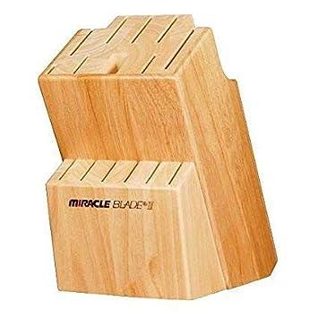 Compra Miracle Blade World Class - Juego de Cuchillos de ...