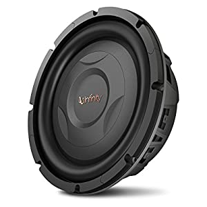 "Infinity Reference REF1000S 10"" Shallow Mount Subwoofer"