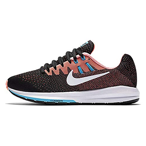 chlorine Glow Colores white Sneakers Air 20 Mujer Para Nike black Zoom lava Varios Blue Wmns Structure H71fWqOp