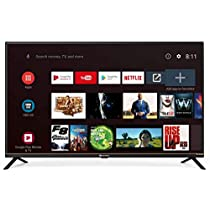 Micromax 43 Full HD Smart Certified Android TV  Android 9....