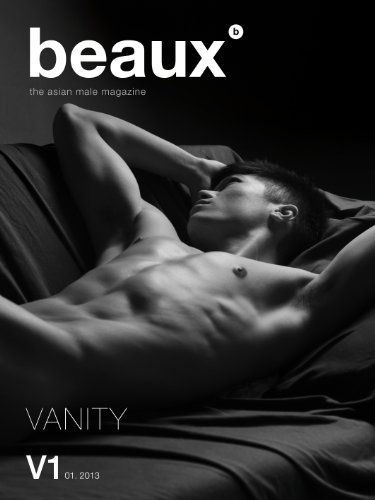 Beaux Magazine - Volume 1
