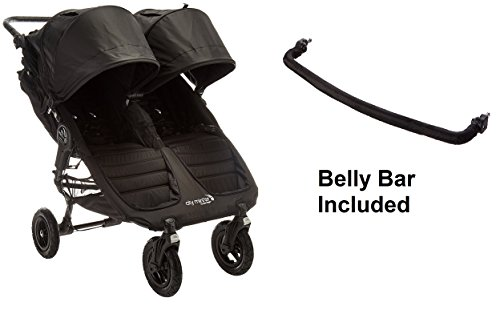Belly Bar For City Mini Double Stroller - 2