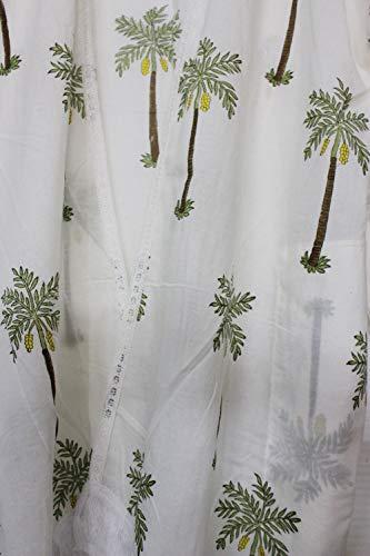 Camisón Tree Mango Para Green Palm Gifts Mujer P7xnqwxpC