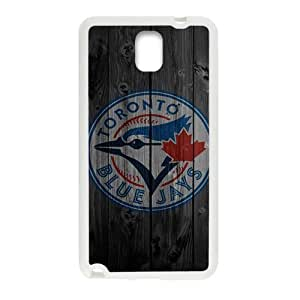 Toronto blue jays logo Phone Case for Samsung Galaxy Note3