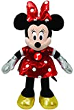 Ty - TY41071 - Peluche Musicale - Minnie 20 cm