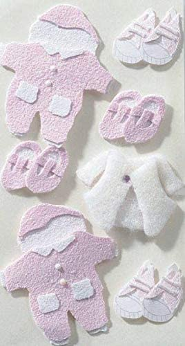 Baby Clothes Girl Craft Embellishment