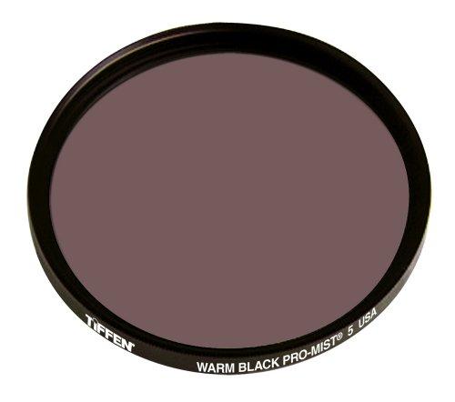Tiffen 55WBPM5 55mm Warm Black Pro-Mist 5 Filter