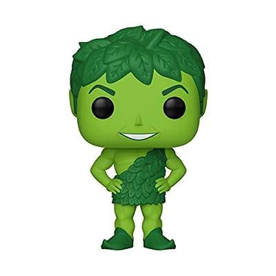 Funko Pop! AD Icons: Green Giant - Green Giant: Toys & Games