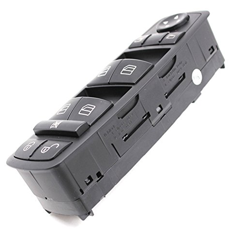 Amazon.com: Electric Power Window Master Switch For Mercedes Benz B-Klasse W245 A1698206610 1698206610: Automotive