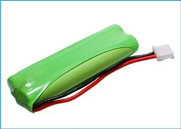 GP GP1010 Swissvoice VT50AAAALH2BMJZ GP1010 Schnurlos Telefon Akku 500 mAh 2.4 V f/ür Swissvoice DP500 DP500 Eco Plus DP550 DP550 Eco Plus DP550 BT