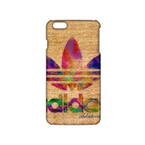 SHOWER 2015 New Arrival adidas originals 3D Phone Case for iphone 6