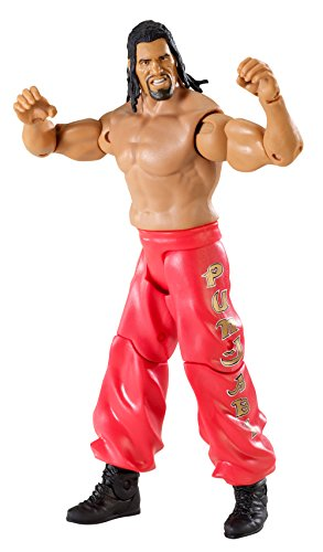 WWE Best of 2012 Great Khali Figure by Mattel