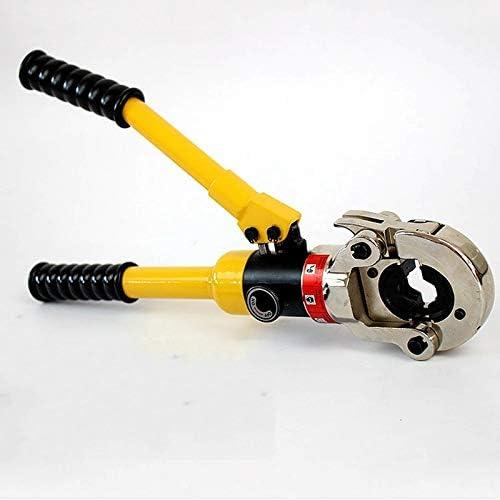 パイプライン・ツールの爪TH + Uと油圧圧着ツールチューブグリップツール