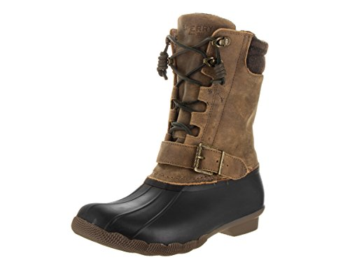 Sperry Womens Saltwater Misty Rain Boot
