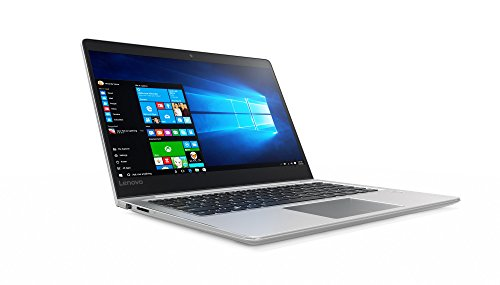 Lenovo Ideapad 710S Plus Touchscreen, 13.3-Inch Laptop (Intel Core i7-7500U, 8 GB DDR4, 512GB SSD, Window 10 Home), 80YQ0002US (Certified Refurbished)