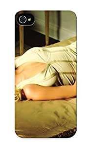Creatingyourself Case Cover For Iphone 5/5s - Retailer Packaging Women Actress Amber Heard Low Resolution Protective Case Kimberly Kurzendoerfer