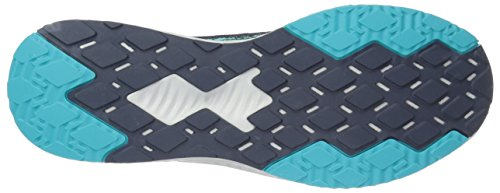 trace One Chaussures grey Energy Adidas Blue Aqua Athltiques Femmes x8qwgAX