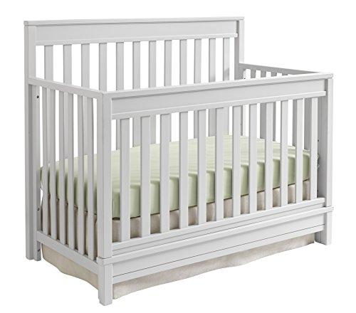 Sealy Bella Convertible Crib Tranquility