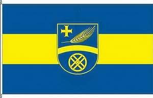 Vertical Bandera molva Erich–150x 500cm–Bandera y