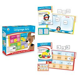 Centersolutions® File Folder Games - Language Arts, Grade (Centersolutions Language Arts)