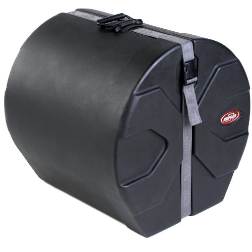 SKB 16 X 16 Floor Tom Case with Padded Interior