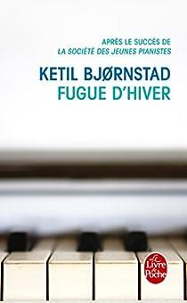 Fugue d'hiver par Bjørnstad