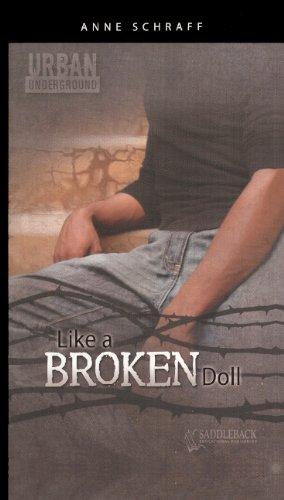 Like A Broken Doll (Turtleback School & Library Binding Edition) (Urban Underground (Pb))