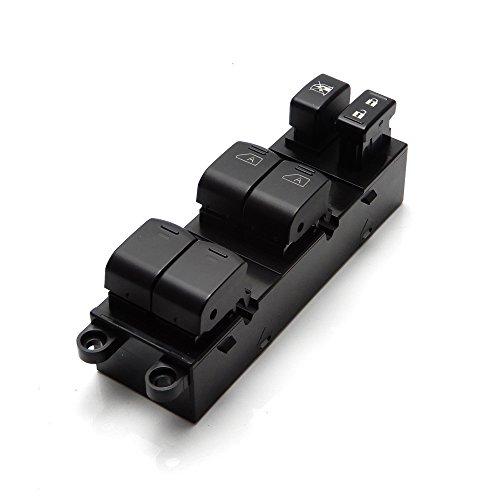 Master Power Window Switch for Nissan Maxima ArmadaPathfinder Titan Infiniti G35 FX35 FX45 Nissan MuranoWindow Switch 25401-7Y010