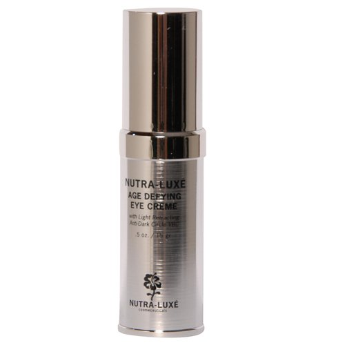 Nutra Luxe MD Age Defying Eye Creme.5-Ounce Box