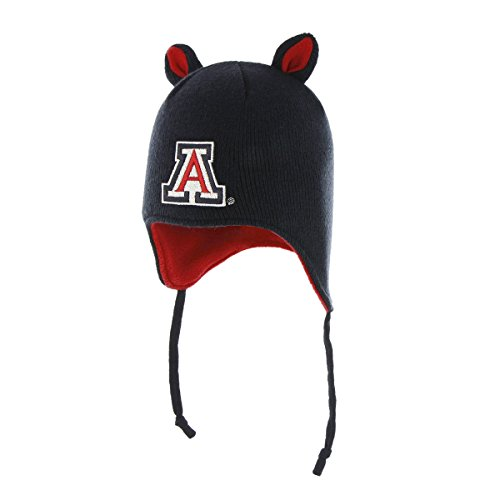 '47 NCAA Arizona Wildcats Toddler Little Monster Knit Hat, One Size, Navy