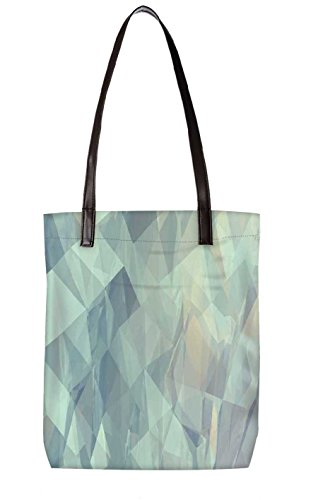Snoogg Strandtasche, mehrfarbig (mehrfarbig) - LTR-BL-3328-ToteBag