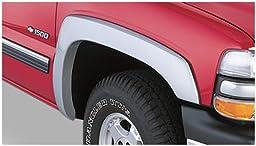 Bushwacker 40907-02 Chevrolet / GMC OE Style Fender Flare - Set of 4