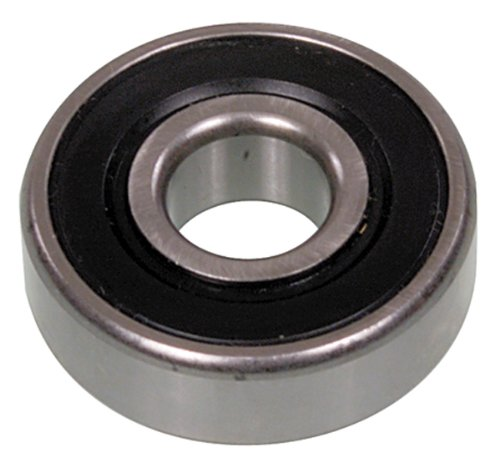 WPS Double Sealed Wheel Bearings - 20mm x 47mm x 14mm 6204-2RS