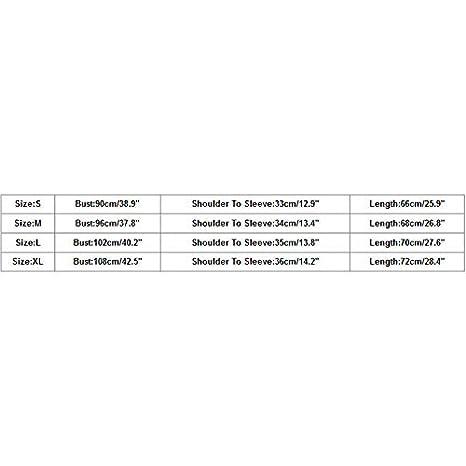 BaZhaHei Moda T-Shirt Donna in Pizzo Sciolto Manica Corta Canotta,O-Collo Maglietta Tees Eleganti Camicetta Casuale Top Estate Camicia-Donna Gilet Sportivi