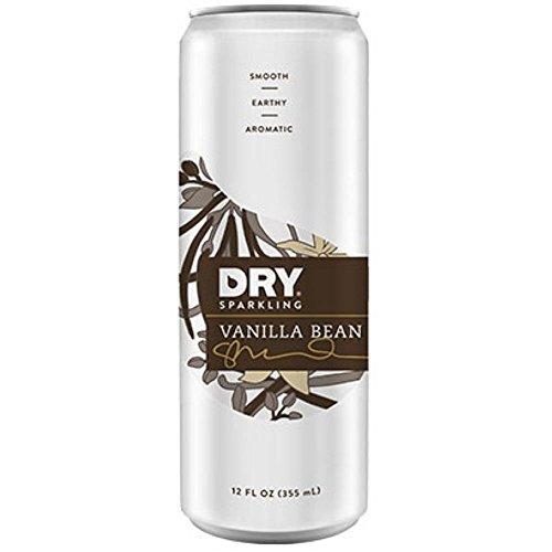 vanilla bean dry soda - 3