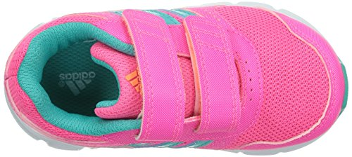 Adidas HyperFast CF I filles, toile, sneaker low