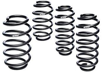 Eibach E10-51-019-01-22 Pro-Kit Performance Spring (Set of 4 - Sport H&r Set Spring