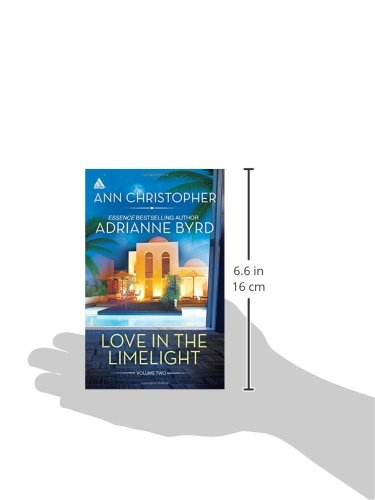 Amazon Love In The Limelight Volume Two An Anthology