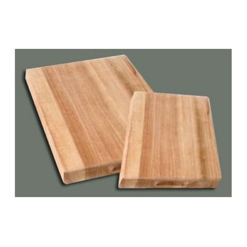 Winco WCB-1520 Wooden Cutting Board, 15-Inch x 20-Inch x 1.75-Inch