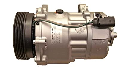 Lizarte 81.10.46.001 Compresor De Aire Acondicionado