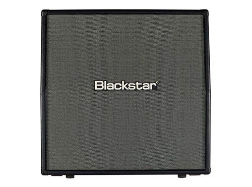 - Blackstar HTV412 Mark II 320-watt 4x12