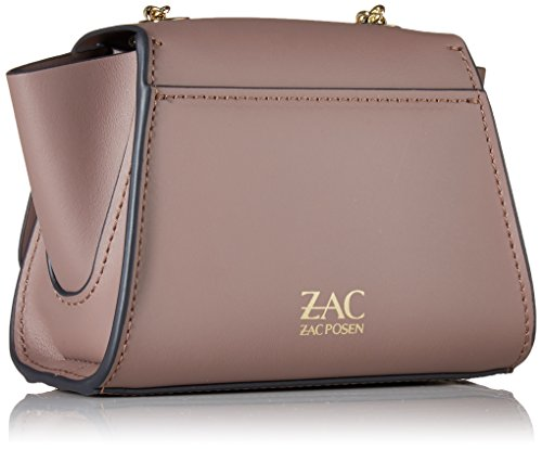 Charms Stone Posen Eartha Zac with Stone Crossbody Chain Floral ZAC Mini 8ZOqq