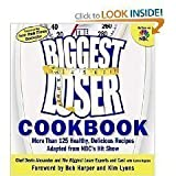 The Biggest Loser Cookbook by Devin Alexander (2009-11-06)