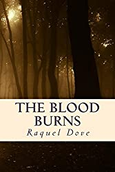 The Blood Burns (The Blood Saga Book 2)