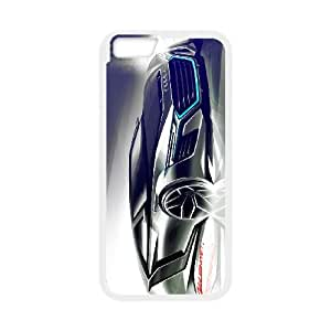 Audi iPhone 6 4.7 Inch Cell Phone Case White gift G4192106