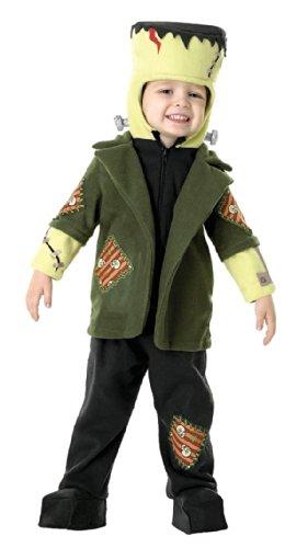 Little Boys' Frankenstein Costume - S ()